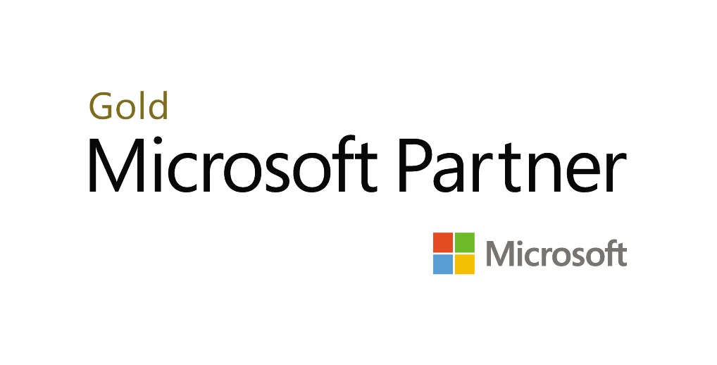 ASTON iTF Gold Partner Microsoft